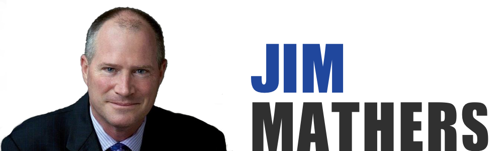 Jim Mathers Official Website