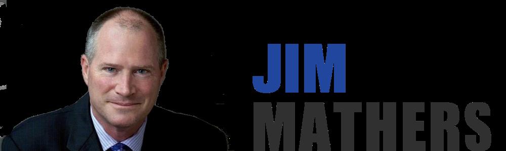 Jim Mathers Official Website